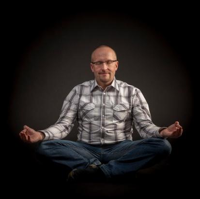 Meditaatioäänitteet